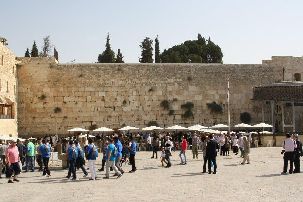 Israel, Jerusalem
